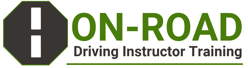 On Road Driving Instructor Training | ORDIT